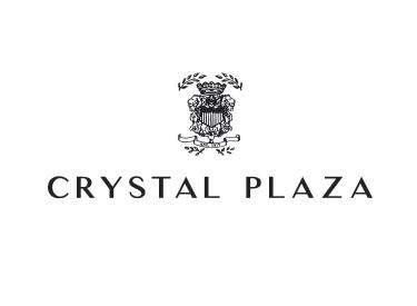 Crystal Plaza Logo