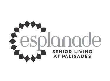 Esplanade Senior Living Logo