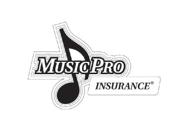 Music Pro Insurance Logo