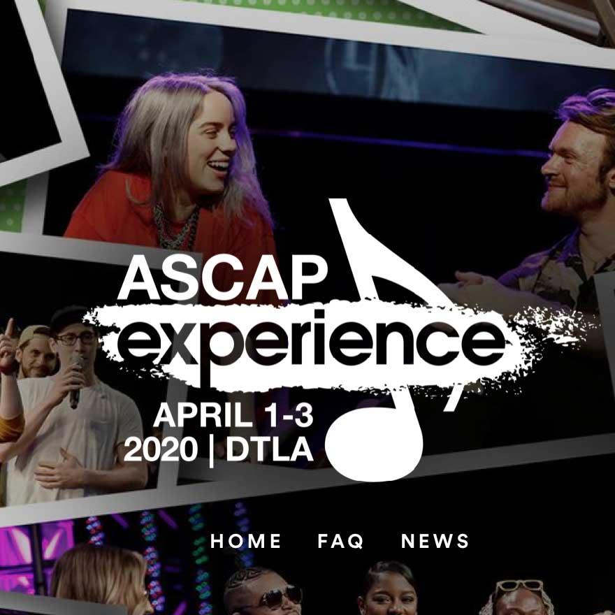 ASCAP thumb