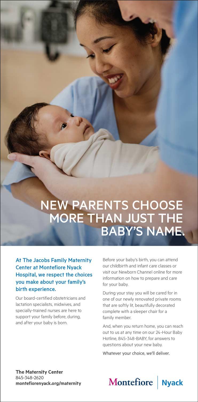 MNH Maternity Center Campaign