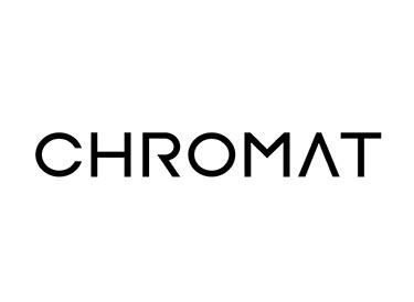 Chromat Logo
