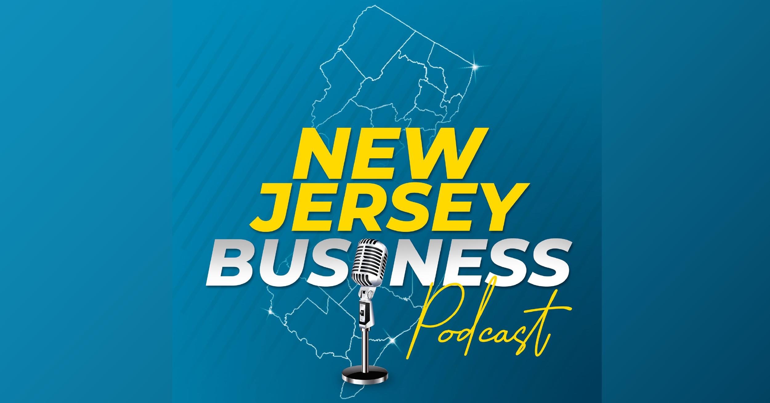 New Jersey Business Podcast - GMLV